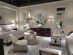 thomas pheasant interior design | Thomas Pheasant Creates A New Collection For Baker | Furniture ...