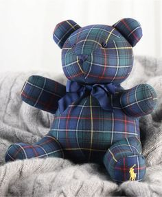 70 Best Ralph Lauren Teddy Bear Images In 2015 Teddybear