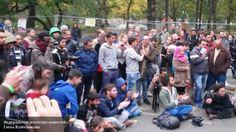 Европу разделят мигранты: канцлер Австрии предсказал развал Евросоюза.  Вена, 25 октября.Миграционный кризис может привести Евросоюз к «тихому развалу», предостерег канцлер Австрии Вернер Файман впреддверии заседания Еврокомиссии повопросу беженцев, котор