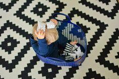 figlujemy: 10 najlepszych zabaw z woreczkami sensorycznymi Montessori, Ideas, Thoughts