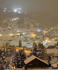 BD Bucket List #1011- Grindlewald, Switzerland (by the epic @sennarelax)