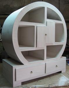 meuble chinois en carton enduit ! - meubles en carton marie krtonne