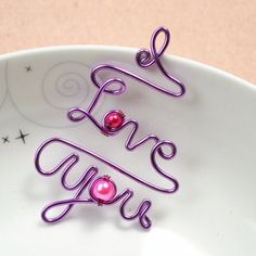 With Valentine Day's coming, are you looking for a unique gift for your girlfriend? Here I will show you how to make a love letter necklace.
