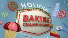 Holiday Baking Championship - S01E05 - Great Holiday Traditions