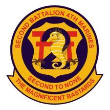 2nd Battalion, 4th Marines (2/4) on MarineParents.com