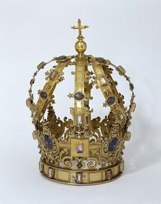 Spanish Crown C1600