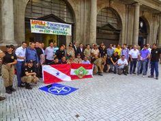 ENCONTRO NACIONAL DAS GUARDAS PORTUÁRIAS NO RIO DE JANEIRO DISCUTIU REIVINDICAÇÕES