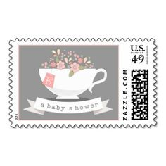 ==> consumer reviews          	Teacup & Pink Floral Personalized Baby Shower Stamp           	Teacup & Pink Floral Personalized Baby Shower Stamp We have the best promotion for you and if you are interested in the related item or need more information reviews from the x customer who are ...Cleck Hot Deals >>> http://www.zazzle.com/teacup_pink_floral_personalized_baby_shower_postage-172950319787046568?rf=238627982471231924&zbar=1&tc=terrest