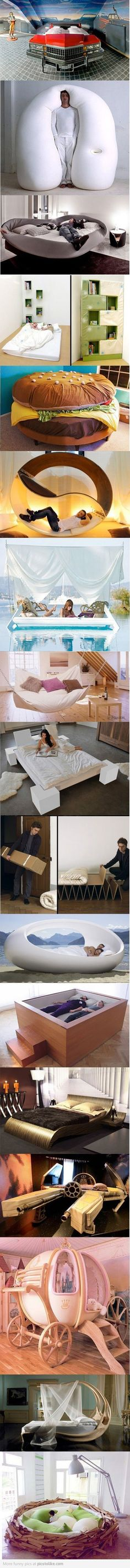bed designs!