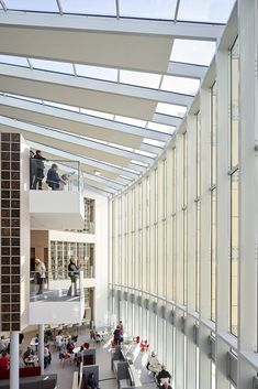 Gallery of The Word – National Centre for the Written Word / FaulknerBrowns Architects - 4