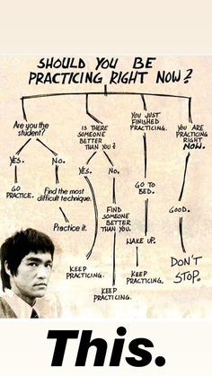 Bruce Lee Art, Life Skills, Student, Motivation, Inspiration