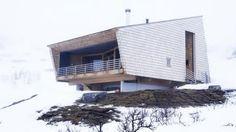 Huset på Planen: Her er den norske drømmehytta