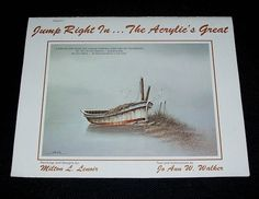 ART BOOK Vintage Jump Right In Volume I by SheCollectsICreate
