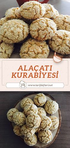 Cookie Desserts, Cookie Recipes, Recipe Mix, Perfect Food, Desert Recipes, Diy Food, Food Preparation, Food And Drink, Favorite Recipes