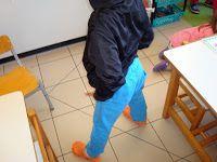 Η Νατα...Λίνα στο Νηπιαγωγείο: ΖΖΖ... Ή ΣΙΩΠΗΛΑ Blog, Blogging