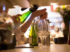 L.A.'s Top 5 Wine Bars: Come for the pours, stay for the vibe—and another glass