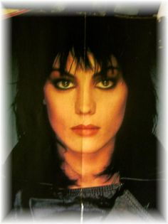 Joan Jett Fan