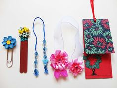 Bookmarks by Deepthi
