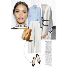 How To Wear Mslittle'sbag Outfit Idea 2017 - Fashion Trends Ready To Wear For Plus Size, Curvy Women Over 20, 30, 40, 50