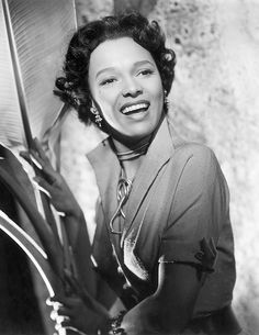 Dorothy Jean Dandridge: (November 9, 1922 – September 8, 1965) was an American actress and singer. Dandridge was the first black actress to be nominated for an Academy Award for Best Actress for her leading role in Carmen Jones.