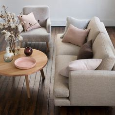 Utopia by Mokum – Design News & Style – James Dunlop Textiles Upholstery, Textiles, Colours, Interior Design, The Originals, Couches, Drapery, Table, Fabrics