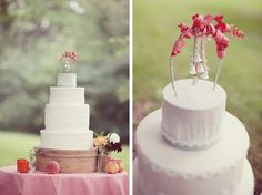 Simplicity = spectacular...by Icing Designs