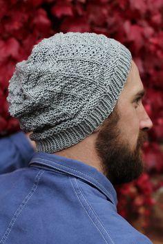 Ravelry: Eden Fells Hat pattern by Helen Stewart