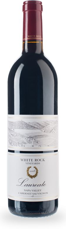 "2008 ""Laureate"" White Rock Vineyards, Napa Valley"