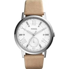 95aec582e8f3 Women s Fossil Watch Gazer ES4162 Quartz... for sale online at Crivelli  Shopping at
