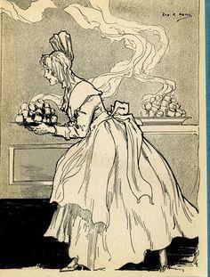 The lost Princess of Oz  Illustrator - John R. Neill