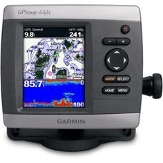 Garmin GPSMAP 441s 4-Inch Waterproof Marine GPS and Chartplotter (Without Transducer) | Fishing Online Store