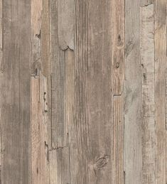 Light Brown Wallpaper, Interior Design Classes, Latest Design Trends, Embossed Wallpaper, Scrap, Wood Texture, How To Distress Wood, Wood Paneling, Driftwood