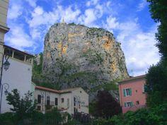 Castellane - Verdon Gorge | Les Gorges du Verdon