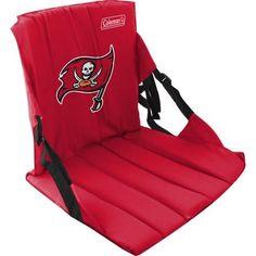Tampa Bay Buccaneers NFL Stadium Seat