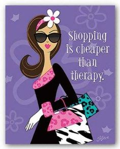 Fashion quotes funny retail therapy feel better 24 Ideas for 2019 Premier Jewelry, Premier Designs Jewelry, Look Fashion, Fashion Art, Trendy Fashion, Fashion Jewelry, Shopping Quotes, Shop Till You Drop, Jewelry Quotes