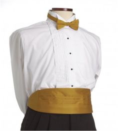 699f8cd9b0 Bow Tie 2 Adjustable and Cummerbund Set Vegas Gold     You can find out  more details at the link of the image.