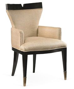 One Kings Lane - Crafted to Perfection - Stratos Armchair