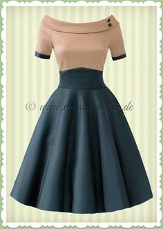 50's Style Dress Patterns Free 50s Dresses Images