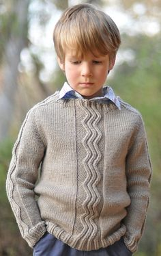 Frozen pattern by Julie Partie – Knitting patterns, knitting designs, knitting for beginners. Free Childrens Knitting Patterns, Baby Cardigan Knitting Pattern Free, Knitting For Kids, Crochet Cardigan, Crochet Patterns, Boys Sweaters, Men Sweater, Frozen Pattern, Knitted Baby Clothes