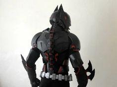 batman beyond cosplay 3