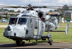 AgustaWestland AW-159 Wildcat AH1 aircraft picture