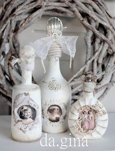 da.gina vintage: Recycling..                              …