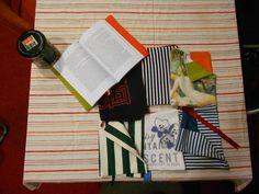 Fundas para libros 2.0 /// Liburu zorroak 2.0