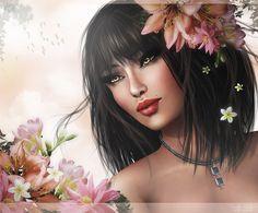 Tosha { Wild Flower } | Flickr - Photo Sharing!