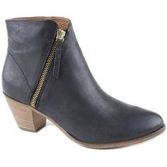 Jones Bootmaker Oake Ankle Boots