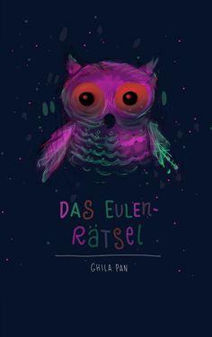 Das Eulenrätsel eBook: Ghila Pan: Amazon.de: Kindle-Shop