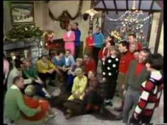 Ray Conniff & His Singers -- Christmas Medley