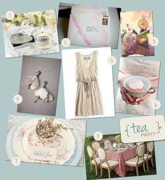 tea party favors | Tumblr