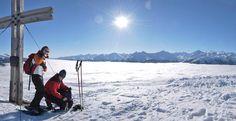 Schneeschuhwandern in Salzburg - 4 *Hotel am Wildkogel in Bramberg Zell Am See, Das Hotel, Mount Everest, Mountains, Nature, Travel, Ski Trips, Winter Vacations, Explore