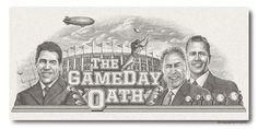 https://www.behance.net/gallery/34453323/ESPN-College-Gameday-Oath-Illustrated-by-Steven-Noble